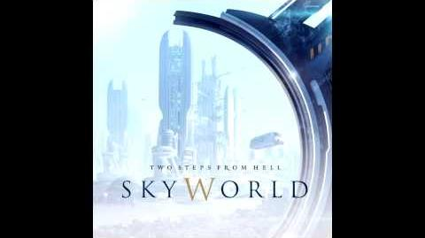 Two Steps From Hell - SkyWorld (SkyWorld)-0