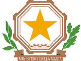 Ministero della Magia della Repubblica Italiana