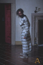 Ephraim Voltavento Prigioniero