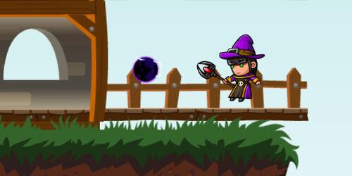 WitchPurple