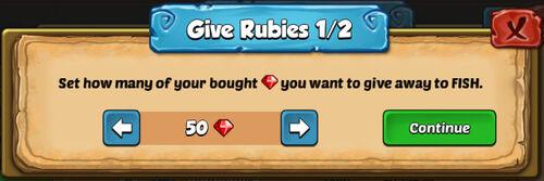 GiveRubies