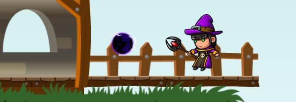 WitchPurple s