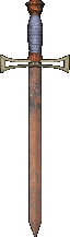 Rustb sword