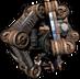 MechanizedArachnid