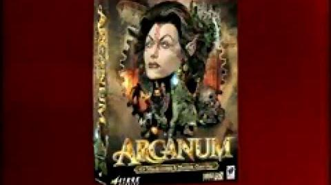 Arcanum Of Steamworks & Magick Obscura (2001) - Official Trailer