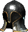 Light helm