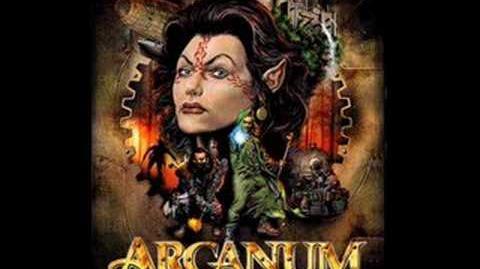Arcanum Towns
