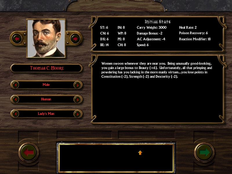 Races | Arcanum: Of Steamworks and Magick Obscura Wiki | FANDOM