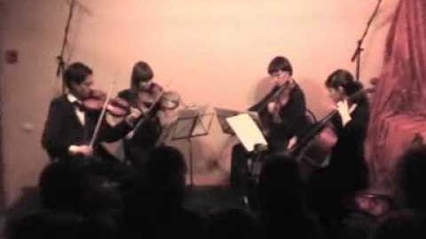 Arcanum Vivum — Fifth Concert