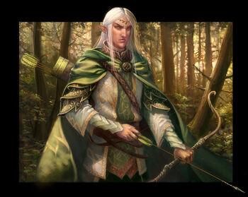 Elf3 2 by SnowSkadi