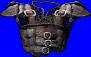 HealingJacketB LeatherArmour