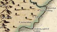 Kingdom of Cumbria rough area