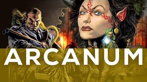 Arcanum Of Steamworks & Magick Obscura Troika Games Retrospective 1 3