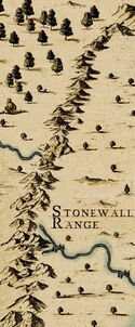Stonewall Range region