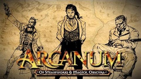 Arcanum of Steamworks & Magick Obscura (In-depth Review)