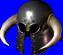 Arcane helm