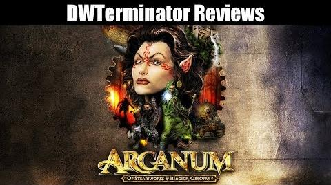 10th Anniversary Review - Arcanum Of Steamworks and Magick Obscura