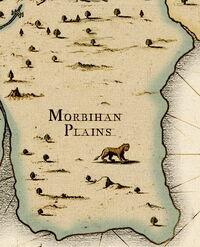Morbihan Plains region