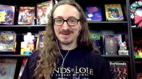 Matt Chat 397 Leonard Boyarsky on Arcanum, Diablo 3, and VTM Bloodlines