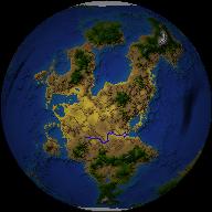 Arcazin globeA1001