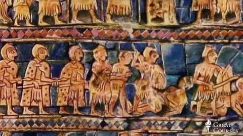 National Geographic- Early Archaeology In Mesopotamia
