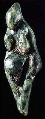 Venus el Rombo