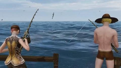 ArcheAge Fishing Guide