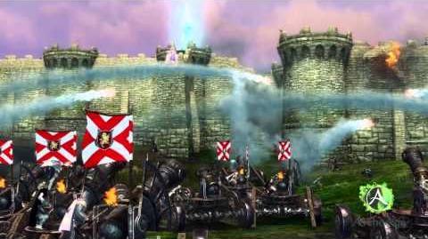 Siege Battles