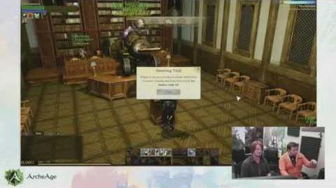 Exploring ArcheAge Justice for All