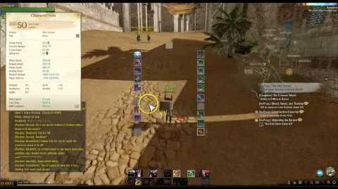 Archeage online How to get on the jury east faction sandbox mmorpg
