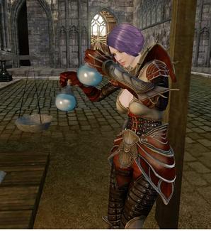 Alchemy crop