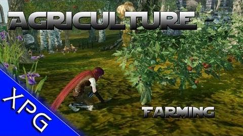 ArcheAge - Farming, Logging and Animal Husbandry