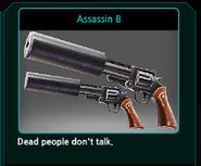 Assassin B
