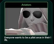 Renoah Aviators