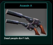 Assassin A