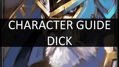 ArcheBlade - Character Tutorial Dick-0