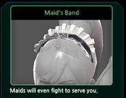 ValleMaidsBand