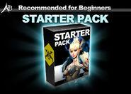 StarterPack 01