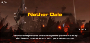 Netherdale