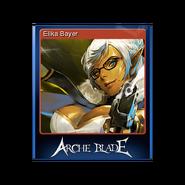 Elika Bayer