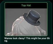 Renoah Top Hat