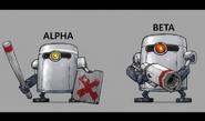 AlphaBetaBots