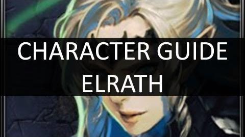 ArcheBlade - Character Tutorial Elrath