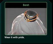 Renoah Beret