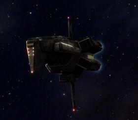 MV Seamus exterior-01