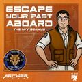 Archer 1999 Cyril Escape Your Past Aboard