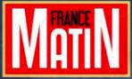 FranceMatin Logo