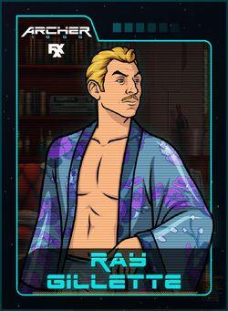 Archer 1999 Ray-01