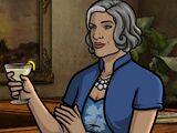 Malory Archer (Danger Island)