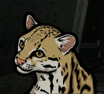 Babou | Archer Wiki | FANDOM powered by Wikia